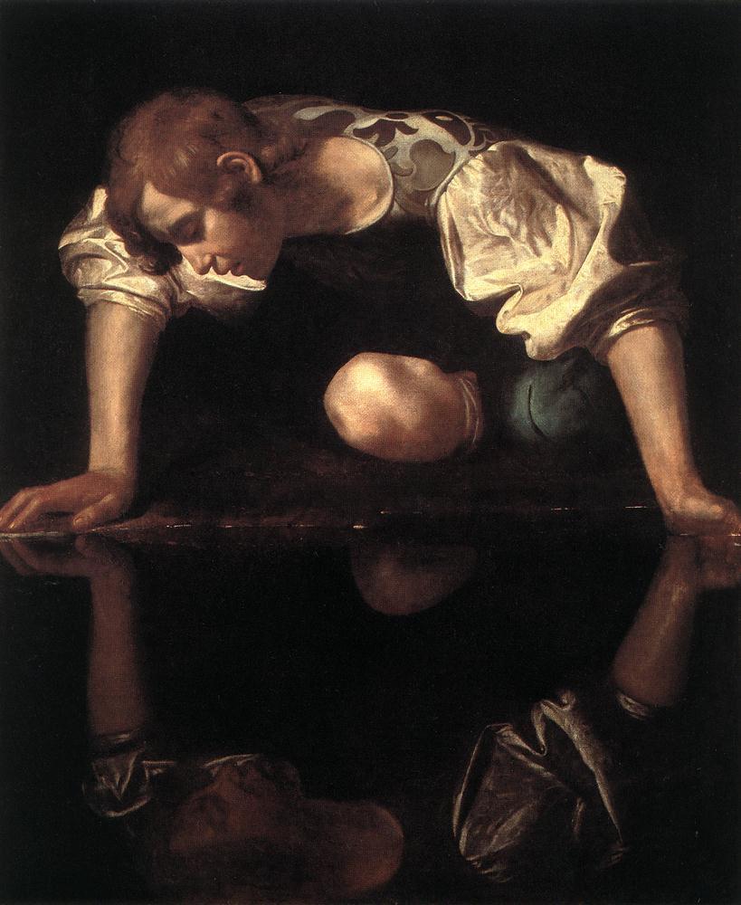 Reflexo de Narciso